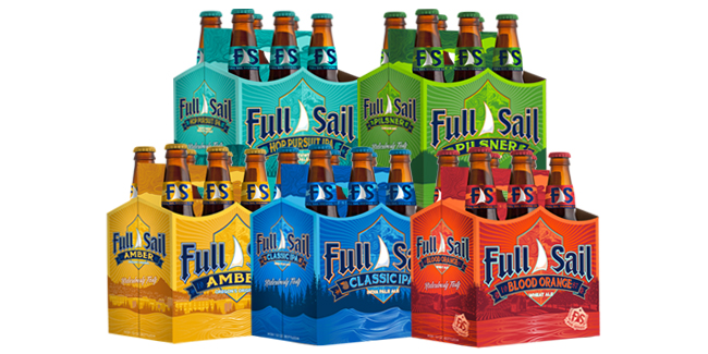 Full Sail New 6Pack Family