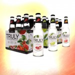 Boston Beer Taking Truly Spiked & Sparkling National