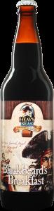 Heavy Seas Blackbeard's Breakfast Imperial Coffee Porter