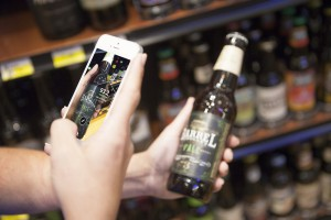 beer-scanning