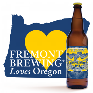 Fremont Brewing Releases Independent IPA, An Oregon Exclusive!