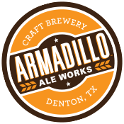 Armadillo Ale Works logo