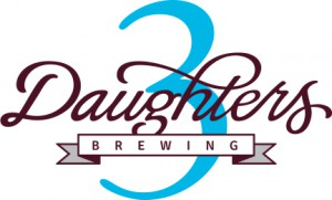3 Daughters Brewer Logo