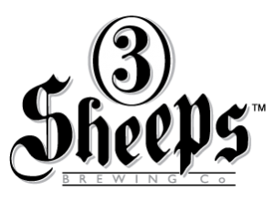 3 Sheeps Brewing Logo