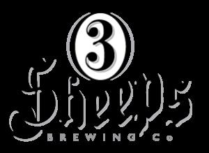 3 Sheeps Brewing Logo