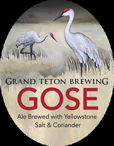 Grand Teton Gose Yellowstone Salt Logo