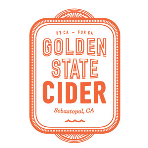 GOLDEN STATE CIDER CO. PARTNERS WITH WINE WAREHOUSE FOR CA DISTRIBUTION AND RELEASES 'MIGHTY HOPS' HARD CIDER