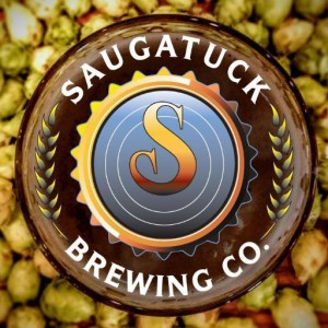 Saugatuck Brewing logo