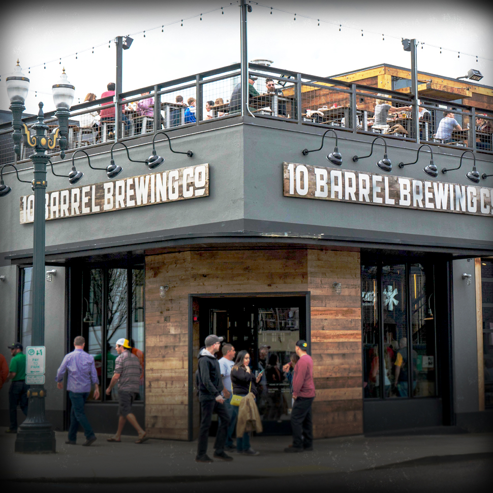 10 Barrel Brewing Adds New Eastern Markets Brewbound Com