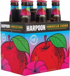 harpoon_hibiscus_cider
