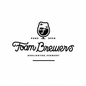 Foam Brewers logo