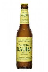 Damm Daura Shandy