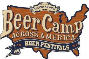 Sierra Nevada Beer Across America Logo 2016