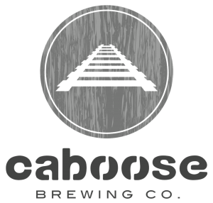 Caboose Brewing logo square