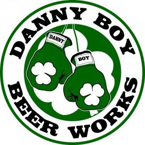 Danny Boy Beer Works logo