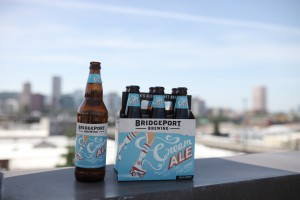 Bridgeport Brewing Cream Ale