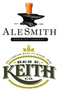 alesmith and Ben E Keith