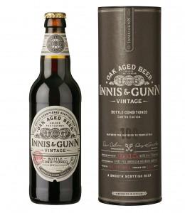 Innis & Gunn Vintage, 5-17-16