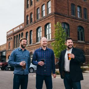 Prairie street brewing Owners
