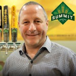 Summit Brewing Names New Chief Sales Officer