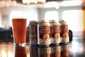 Payette Brewing Introduces New Blood Orange Rustler IPA in Cans