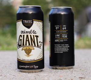 nimble-giant