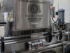 cask-canning