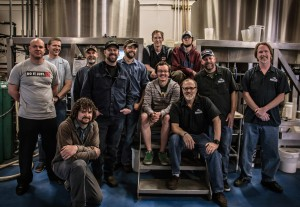 Rockyard Brewing Boosts Their Branding & Branches Out