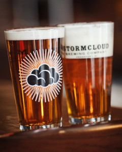 Stormcloud Brewing Company Announces Plans to Build Production Brewery