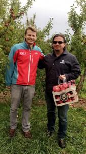 *PR* Apple Harvest Ale
