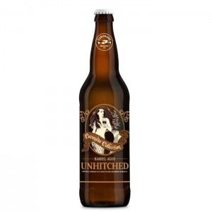 Coronado unhitched