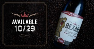 Branchline Brewing Company Announces New Brewery Exclusive Bottle Release