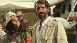 dos equis releases first full length commercial of the new most