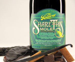 Share This: Mole the bruery