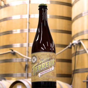Meet Frederick H., Bruery Terreux's Newest Year-Round Beer