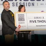 Border X Brewing Wins Startup Brewery Challenge 7