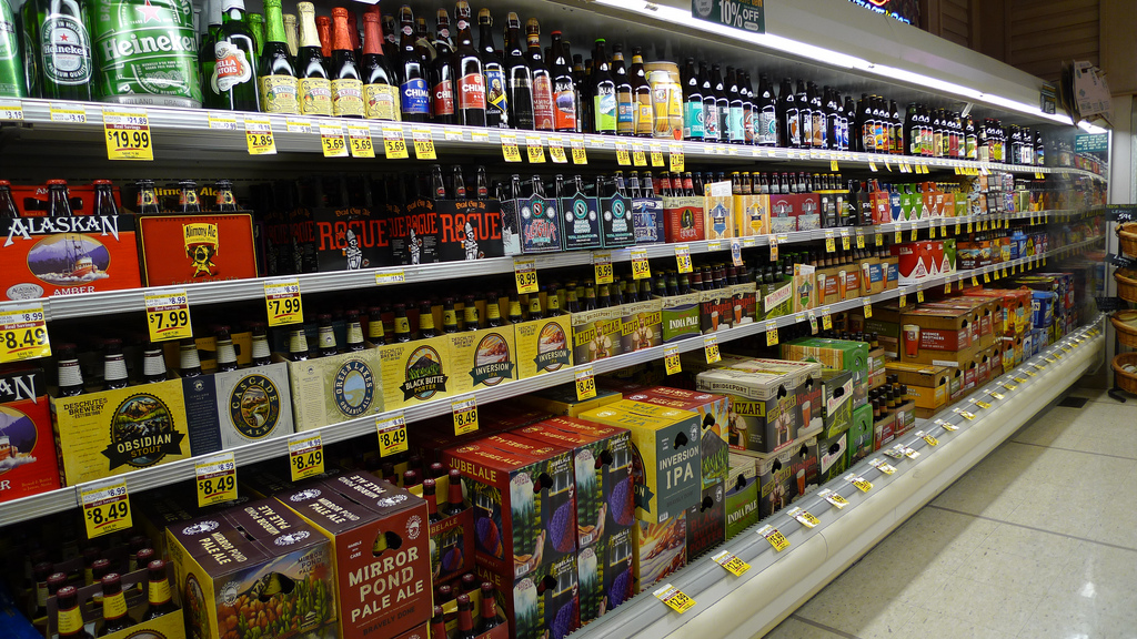 Brewbound Voices How Distributors Are Dealing With Sku