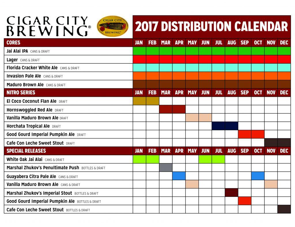cigar city 2017
