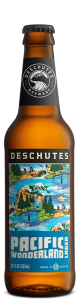 Deschutes Brewery Releases New Year-Round Lager: Pacific Wonderland