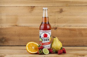 Portland Cider Company Releases New Fruit-Forward Sangria Cider in Bottles