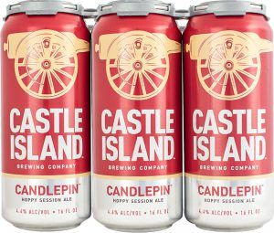 castle island candlepin