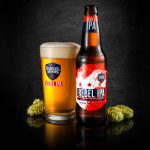 Amid Declines, Boston Beer Reformulates Rebel IPA Recipe