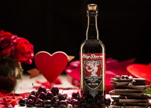 Big Storm'S Annual Valentine'S Offering Has A Stout Personality
