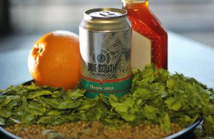 Due South Brewing Company To Release Hopicana Rye IPA February 1