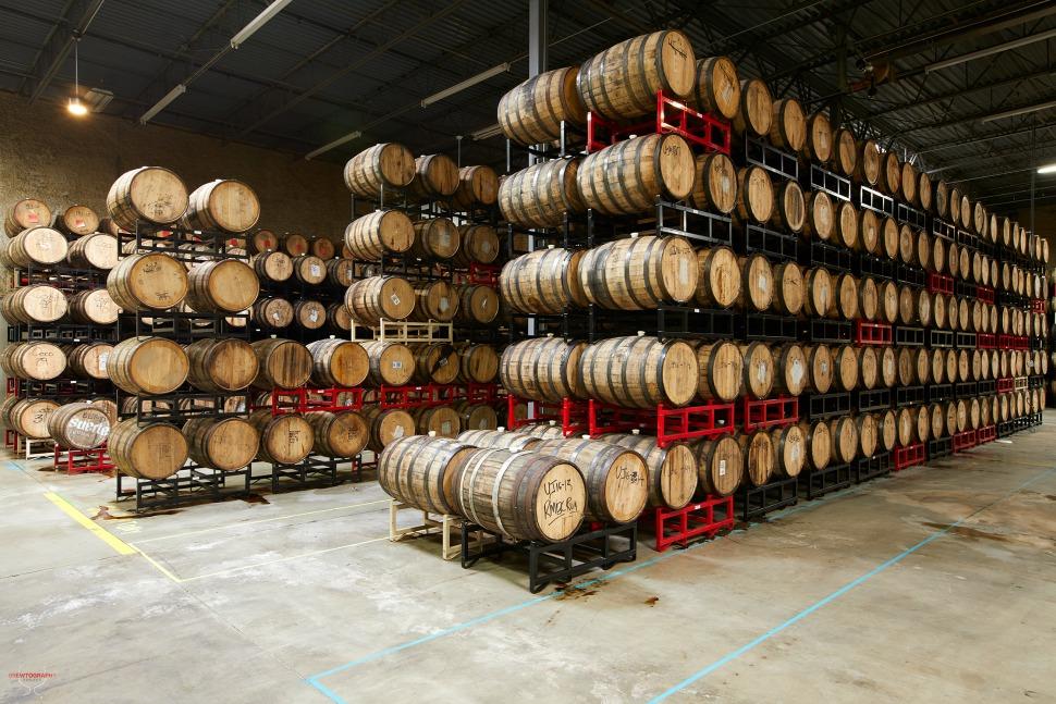 avery barrels