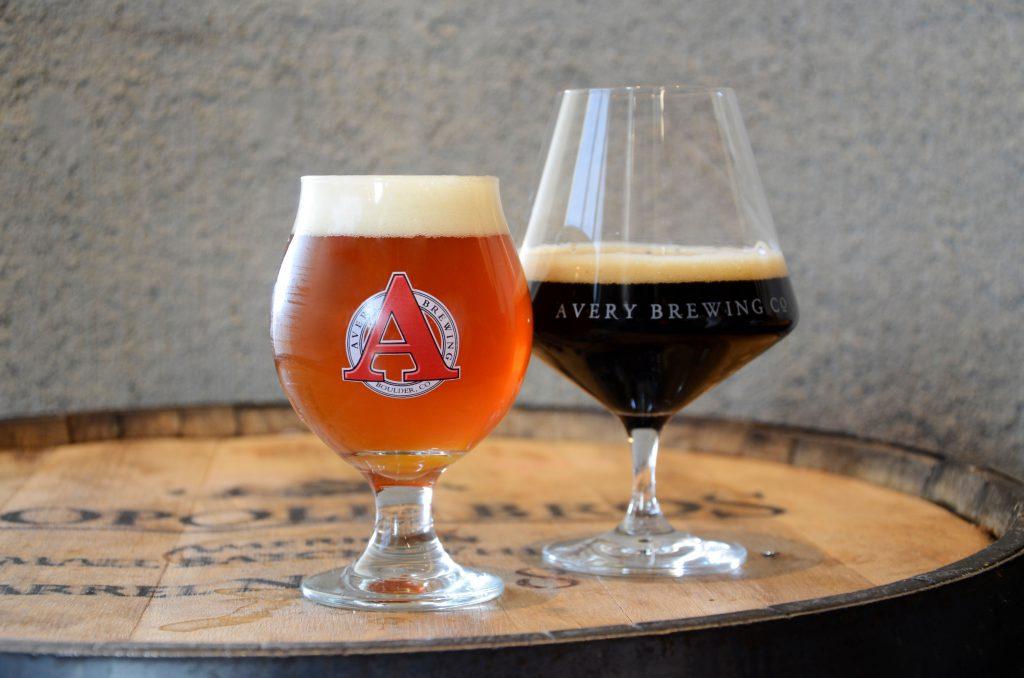 Beers-on-Barrel