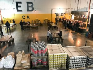 East Brother Beer Company Now Open