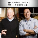 Night Shift Brewing Hires Ex-Boston Beer CFO, Adds COO