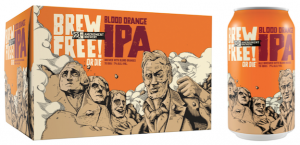 21st amendment blood orange brew free or die ipa