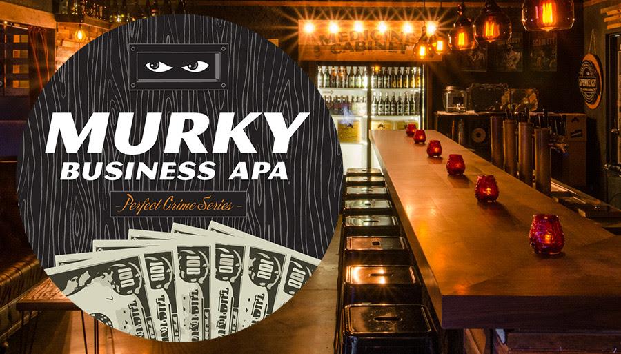 speakeasy murky business apa